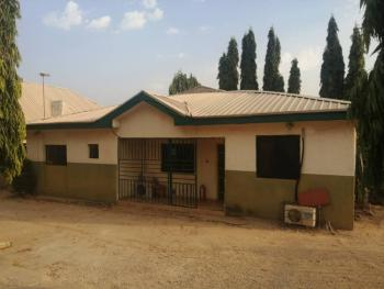 Well Finished 4-bedroom Bungalow with Bq, Arab Road, Kubwa, Abuja, Detached Bungalow for Sale