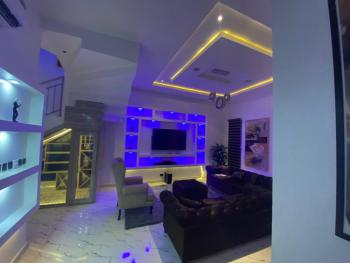 4 Bedrooms Shotlet, Idado Estate, Idado, Lekki, Lagos, House Short Let