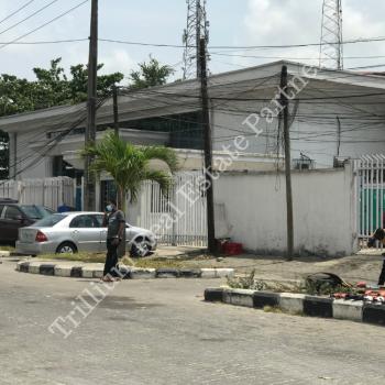 Purpose Built Office Block, Corner of Amodu Ojikutu Street, Victoria Island (vi), Lagos, Office Space for Sale