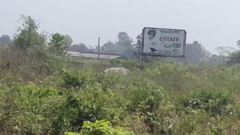 Affordable Land, Treasure Island Phase 2 Behind International Brewer, Mowe Ofada, Ogun, Residential Land for Sale
