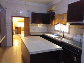 Standard 6 Bedroom Detached Duplex, Vgc Estate, Vgc, Lekki, Lagos, House for Sale