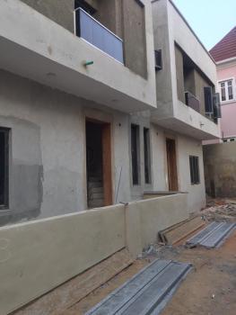 3 Bedrooms Duplex Without Bq, Emmanuel Keshi, Magodo, Lagos, Detached Duplex for Sale