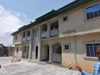 a Luxury Newly Built 2 Bedroom with Pop. 3 Available, Lawyer Estate, Agric, Ikorodu, Lagos, Flat / Apartment for Rent