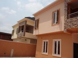 Tastefully Finished 5 Bedroom Detached Duplex Available In Omole Phase2, Omole Phase 2, Ikeja, Lagos, 5 bedroom, 7 toilets, 5 baths Detached Duplex for Sale