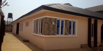 Newly Built 2 Bedrooms Flat, 16 Afolabi Olasehinde Street, Ijede, Lagos, House for Rent