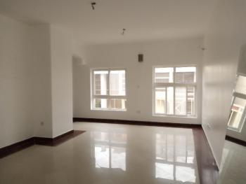 Self Service 3 Bedroom with a Room Bq, Palace Road, Oniru, Victoria Island (vi), Lagos, Terraced Duplex for Rent