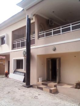 Newly Refurbished Luxury 5 Bedroom. Fully Finished and Fully Serviced, Off Aminu Kano, Wuse 2, Abuja, Detached Duplex for Rent