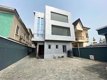 New House Massively Spacious 7 Bedroom Fully Detached Duplex, Lekki Phase 1, Lekki, Lagos, Detached Duplex for Sale