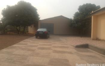 Warehouse Space, Bashorun, Ibadan, Oyo, Warehouse for Rent