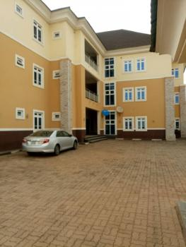 Brand New and Spacious 3 Bedrooms Flat with a Room Bq, By Games Village Estate, Kaura, Abuja, Flat for Rent