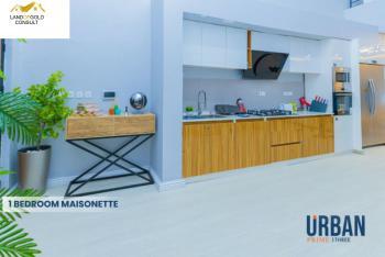 1 Bedroom Maisonette, Make N40,000 Daily in Shortlet,very Ideal for Rental, Airbnb &shortlet, Ajah, Lagos, House for Sale