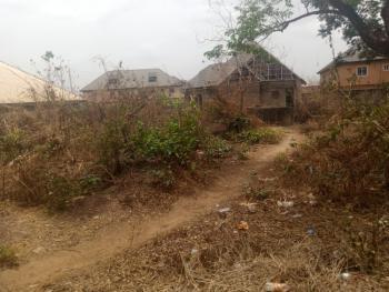 Land, Airport Road , Emene Eke Ada Rehab Road, Enugu, Enugu, Residential Land for Sale