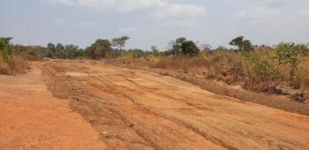 550sqm Land, Layout on a Tarred Road Adjacent Adoration Ministry, Emene, Enugu, Enugu, Mixed-use Land for Sale