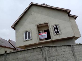 4 Units of 3 Bedroom Duplex with a Penthouse and Bq, Greenland Estate, Ilaje, Ajah, Lagos, Detached Duplex for Rent