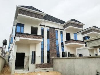 4 Bedroom Ensuite Duplex, Ologolo, Lekki, Lagos, Semi-detached Duplex for Sale