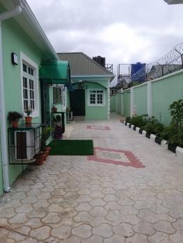 Super Clean, Serviced 5 Bedrooms Ambassadorial  Mansion, Gudu, Abuja, Detached Duplex for Rent