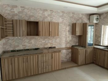 a Well Renovated 4 Bedroom Semi Detached Duplex, Cluster 3 River Park, Lugbe District, Abuja, Semi-detached Duplex for Rent
