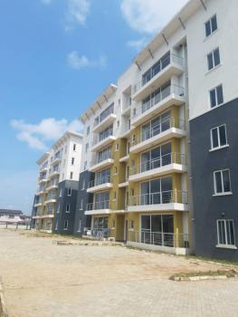 Executive Luxury 3 Bedroom Apartment with a Room Bq + Excellent Facilities, Troys Court, Aguda, Surulere, Lagos, Flat / Apartment for Sale