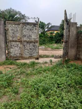 Full Plot of Land  Fenced and Gated in a Serene Environment, Afolabi, Off Lasu Isheri Expressway, Igando, Igando, Alimosho, Lagos, Land for Sale