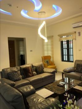 Gorgeous 3 Bedroom Duplex, Ikeja Gra, Ikeja, Lagos, Semi-detached Duplex Short Let
