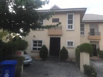 a Four Bedroom Semi-detached Duplex, Friends Colony Estate Jakande (lekki), Lekki, Lagos, Semi-detached Duplex for Sale