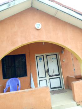 Room and Parlour Self Contained, Peace Estate Ipaye Besides Twins Fajia Supermarket, Iba, Ojo, Lagos, Mini Flat for Rent