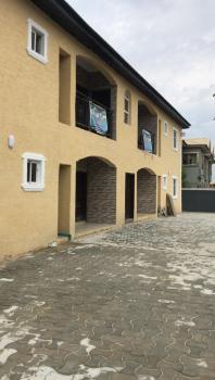 Luxury 1 Bedroom Flats Excellent Finishing, Remlek, Beside Seaside Estate, Badore, Ajah, Lagos, Mini Flat for Rent