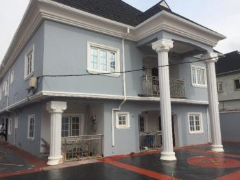 Brand New 3 Bedroom Flat (all Rooms Ensuit), Shangisha, Gra Phase 2, Magodo, Lagos, Flat for Rent