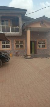 Lovely Finished 6 Bedroom Duplex, Peace Estate Akute Ojodu Extension, Akute, Ifo, Ogun, Detached Duplex for Sale