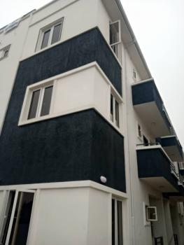 New Room and Parlour, Mobile Road Private Estate, Ilaje, Ajah, Lagos, Mini Flat for Rent