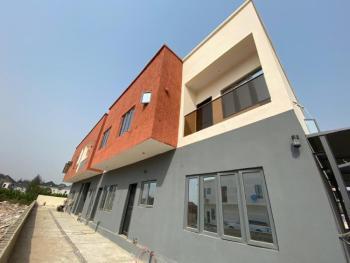 3 Bedroom Flat, Buena Vista Estate, Orchid Road, Lekki, Lagos, Flat / Apartment for Sale