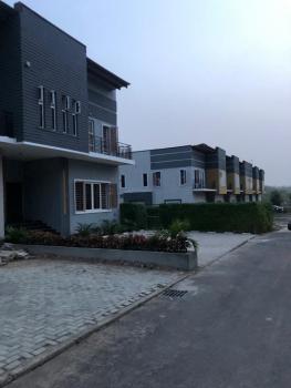 3 Bedroom Terrace Duplex, Brookshore Estate, Gwarinpa, Abuja, Terraced Duplex for Sale