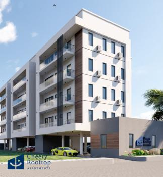 2 Bedroom Flat with Bq (off Plan), Off Kunsela Road, Ikate Elegushi, Lekki, Lagos, Flat / Apartment for Sale
