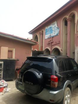 5 Bedroom Duplex with 3 Nos 2 Bedroom Flat & 3 Bedroom Flat, By Access Bank  Close 2 Road, Ago Palace, Isolo, Lagos, Block of Flats for Sale