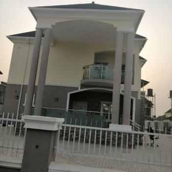 5 Bedroom Fully Detached Duplex, Riverpark Estate, Lugbe District, Abuja, Detached Duplex for Sale