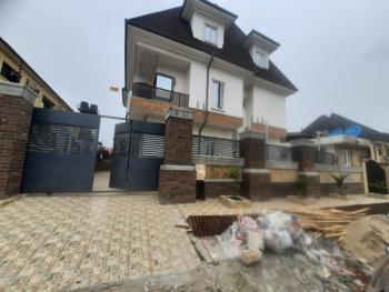 Brand New 5 Bedroom Detached Duplex, 7th Avenue, Festac, Amuwo Odofin, Lagos, Detached Duplex for Sale