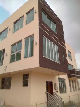 Brand New 4 Bedroom Semi Detached Duplex, Emmanuel Keshi, Magodo, Lagos, Semi-detached Duplex for Sale