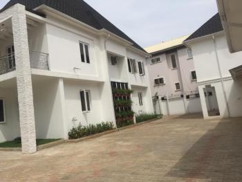5 Bedrooms Fully Detached House with 1 Bedroom Gc & 2 Rooms Bq, Maitama District, Abuja, Detached Duplex for Rent