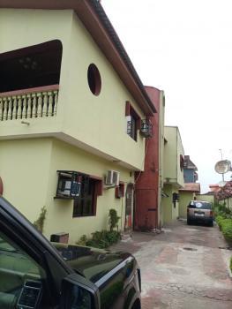 a 5 Bedroom Fully Detached Duplex with 2 Bq, Medina, Gbagada, Lagos, Detached Duplex for Sale