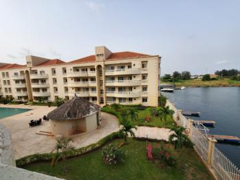 Luxury Ocean View 3 Bedroom Flat Apartment, Banana Island, Ikoyi, Lagos, Flat / Apartment for Sale