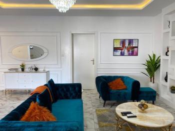 Luxury 4 Bedroom Apartment with Excellent Furnishing, Chevron, Lekki Phase 2, Lekki, Lagos, Terraced Duplex Short Let