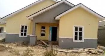 Beautiful 3 Bedroom Bungalow, Woodhill Estate, Kuje, Abuja, Detached Bungalow for Rent