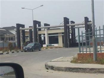 1200 Sqm Plot in an Estate, Sea Gate Estate, Ikate Elegushi, Lekki, Lagos, Residential Land for Sale