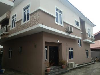 Luxury New 5 Bedroom Duplex with Bq, Agungi, Lekki, Lagos, Detached Duplex for Rent