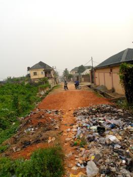 Owner Receipt, Anjorin Street, Iyana School, Iba, Ojo, Lagos, Mixed-use Land for Sale