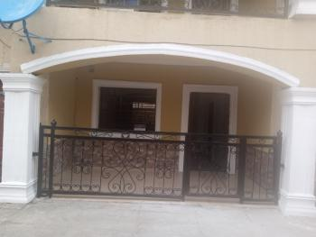 Beautiful 3 Bedroom Flat, Mary Ezeani Street Peace Estate Ogidon, Ajah, Lagos, Flat for Rent