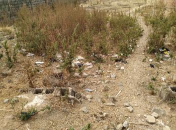 1400 Sqm Commercial Land, Kado, Abuja, Commercial Land for Sale