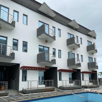 Newly Built 4 Bedroom Terrace, Lekki Right, Lekki Phase 1, Lekki, Lagos, Terraced Duplex for Sale