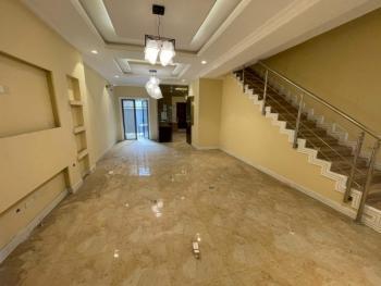 Newly Built 4 Bedrooms Terrace, Lekki Phase 1, Lekki, Lagos, Terraced Duplex for Sale