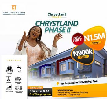 Your Next Investment Destination!, By Saint Augustine University, Epe, Lagos, Mixed-use Land for Sale
